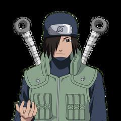 Izumo Kamizuki (1ª voz) en <a href=