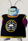 Kaio-sama