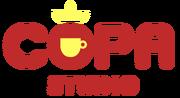 LogoCopa capa