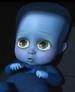 Megamente Bebé