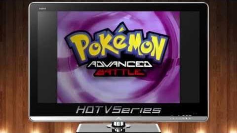 Pokémon Opening 8 (Español Latino) HD