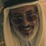 Prince Al-Rashid dINERO