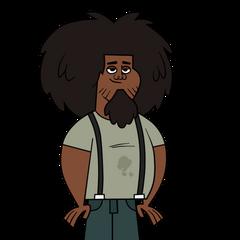 Beardo de <a href=