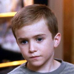 Vincent Cappadora (7 años) (Cory Buck) en <a href=