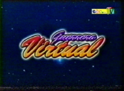 Virtua Fighter Guerrero Virtual (ETC TV)