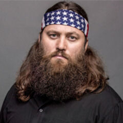 Willie Robertson en <a href=