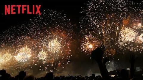 ¡Ya casi es medianoche! Comienza la cuenta regresiva para el año nuevo 2016 en Netflix Kids