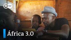 África digital - Un continente se reinventa DW Documental