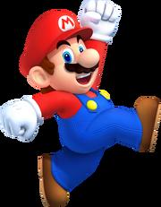 2.Mario