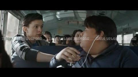 Avengers-Infinity War - Tom Holland presenta un vistazo especial -2 - Español Latino