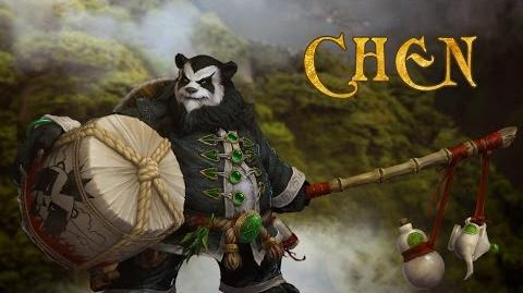 Chen HTS