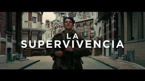 "DUNKERQUE - Pelea 6"" - Oficial Warner Bros"