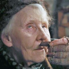 Abuela Josephine en <a href=