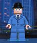 Lego Alcalde