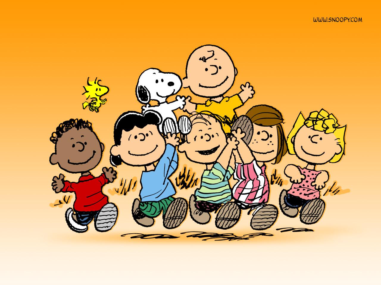 Peanuts (Franquicia)   Doblaje Wiki   FANDOM powered by Wikia