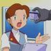 Recepcionista del Concurso Pokémon EP289