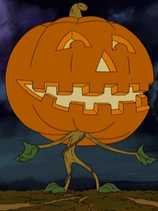 The Grand Pumpkin