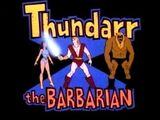 Thundarr, el bárbaro