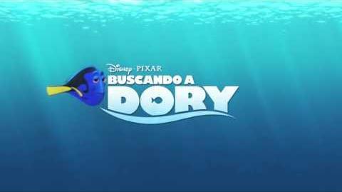 Buscando a Dory - Pronto en cines (Doblado al español)