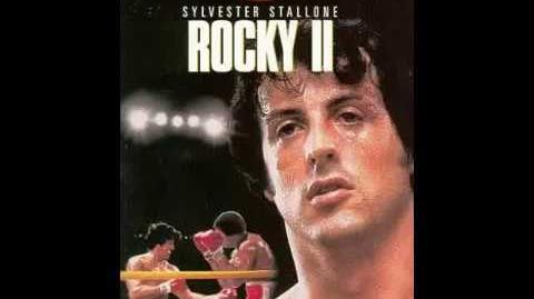 Comparación de doblaje Rocky 2