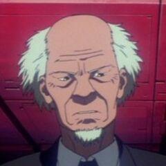 Daisuke Aramaki en <a href=