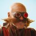 Dr. Robotnik de los Juegos de Sonic