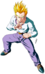 Dragon ball gt son goten ssj by chrisemerald chaos z-d5oh5u0