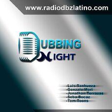 Dubbing Night Logo