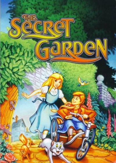 El jardín secreto (1994) | Doblaje Wiki | FANDOM powered by Wikia