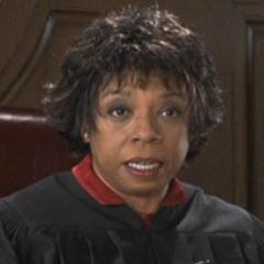 Juez Brenda Daniels en <a href=