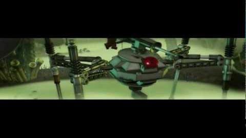 LEGO Star Wars: La Guerra de los Clones