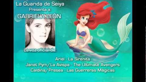 La Guarida de Seiya - Entrevista a Gabriela León (Parte 2)