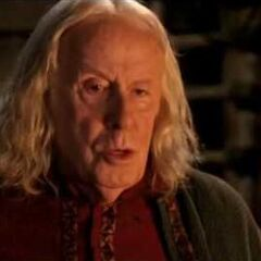 Gaius <br /> (Temps. 1 - 2) en el doblaje de HBO de <a href=