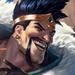 Legends of Runeterra- Draven