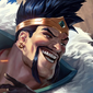 Legends of Runeterra- Draven