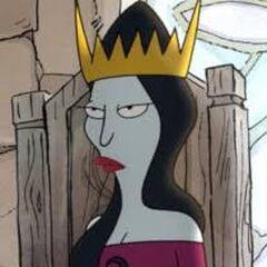 Reina Oogna en <a href=