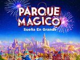Parque mágico