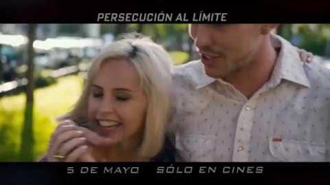 Persecución al Limite - TV Spot México