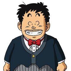 Senbe Norimaki (1ª voz) en <a href=