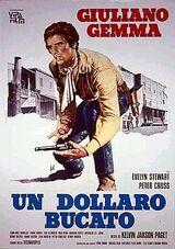 Un dólar marcado