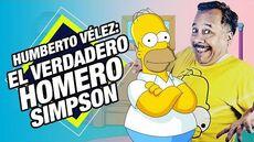 ¡Humberto Vélez cuenta cómo obtuvo el personaje! Átomo Network