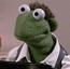Bill (Frog) TMTM