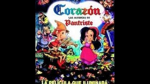 Corazon, Las Alegrias De Pantriste pelicula completa
