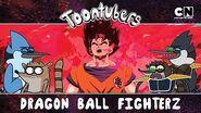 DRAGONBALL FIGHTER Z - PARTE 2 UNA CONTINUACCIÓN MÁS ToonTubers Cartoon Network