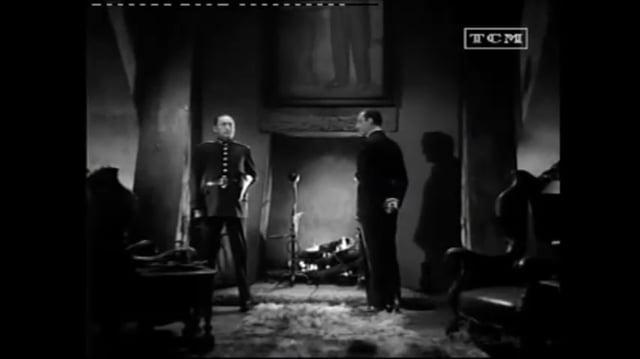 EL HIJO DE FRANKENSTEIN(1939) MUESTRA DE DOBLAJE LATINO