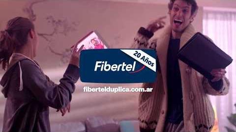 Fibertel - Buenas Noticias