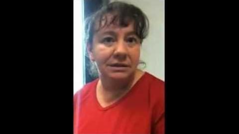Gladys Parra - Demo de voz