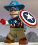 LMSH2 CapitánAmérica(ViejoOeste)