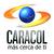 Logo Caracol Televisión (2007-2009)