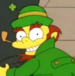 Los simpsons personajes episodio 13x1 9